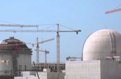 Saudi Arabia drums up support for nuclear energy ambitions