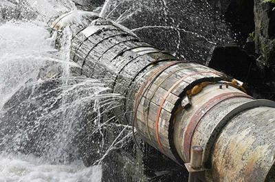 KSA repairs 291,00 water leakages, saves $533mn