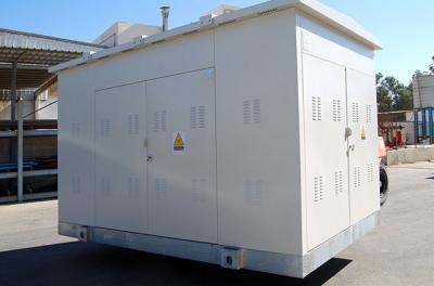 KSA package substation market to grow