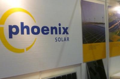 Phoenix Solar posts 34% revenue increase