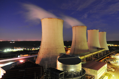Hitachi wants nuclear business in Mideast