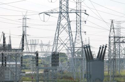 Northern Emirates facing power crisis, says study