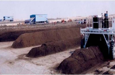 Qatar to advance solid waste management