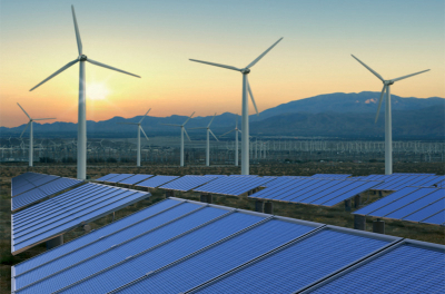 UAE eyes first sukuk to fund green energy projects