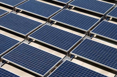 Phanes Group wins DP World solar project tender