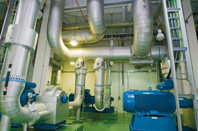 Saudi district cooling market set to surge