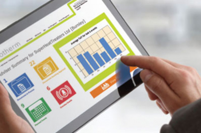 Schneider Electric launches Eurotherm Online