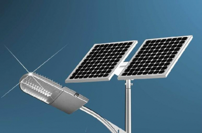 Sewa completes solar-powered lighting project