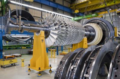 Siemens turbines to power Fadhili gas plant