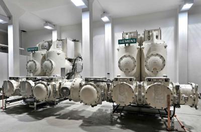 Siemens project boosts power supply in Kuwait