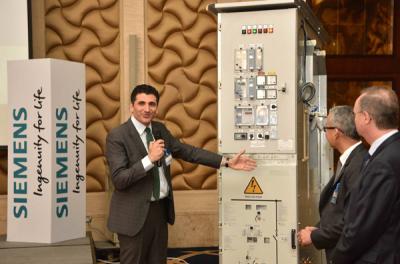 Siemens launches advanced NX Air switchgear