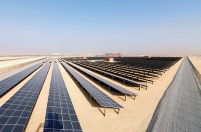 Masdar to explore prospects in new markets