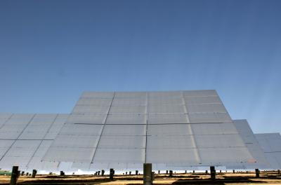 Bahrain's EWA looking at first renewables tender