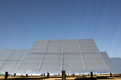 Total: 11% of electricity from solar by 2050