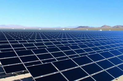 Solar panels installed on 30 Dubai buildings