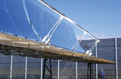 Libya set to issue solar tenders