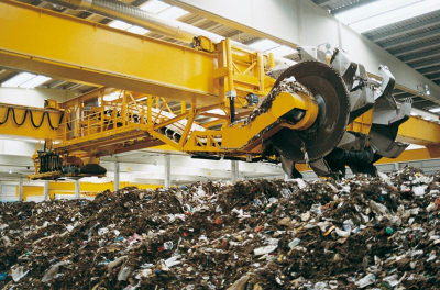 More opportunities in GCC waste management, report