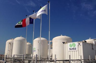 Qatar, Sweden mull renewable energy powered desalination plant