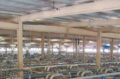 Sulaibiya sewage plant hailed