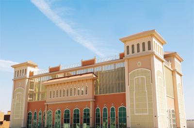 Saudi Tabreed plans new $150m Jabal Omar plant