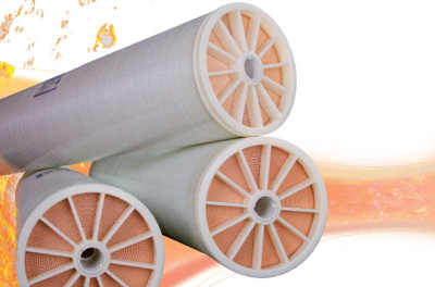 Toray develops new low fouling RO membranes