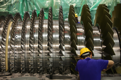 Saudi Arabia's Tihama power plants to be expanded