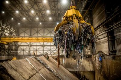 Dubai Sustainable City prioritises waste reduction