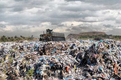 Dubai gets rid of harmful landfill gas