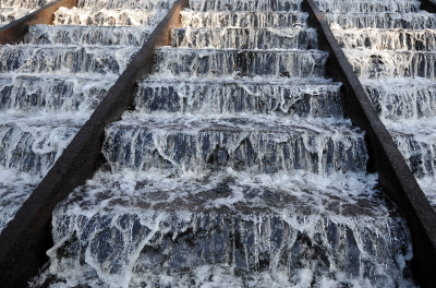 Jordan wastewater project funding being considered