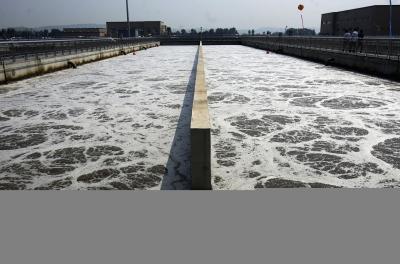 SSH wins Kuwait sewage plant design contract