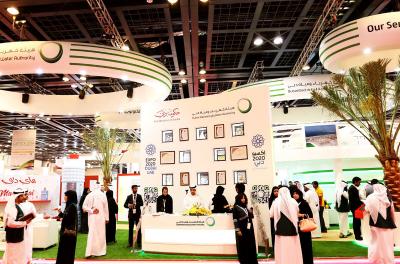 Shaikh Ahmad Bin Saeed Al Maktoum opens Wetex 2016