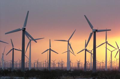 ACWA Power to build 340MW wind plant in Turkey