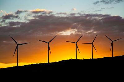Wind Revolution