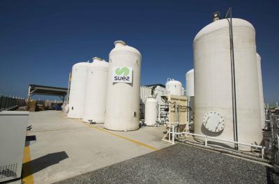 Solar energy-powered desalination is commercially-viable, says Masdar