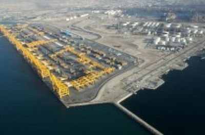 Ducab Aluminium Company in Khalifa Industrial Zone inaugurated