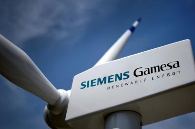 Siemens Gamesa secures first order for 170-meter rotor onshore turbine in Sweden