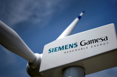 Siemens Gamesa to deliver over 1GW of wind turbines for Orsted North Sea projects