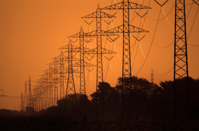 Egypt will now add hydro power to its energy mix