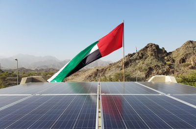 ABB inverters to power up Dubai solar