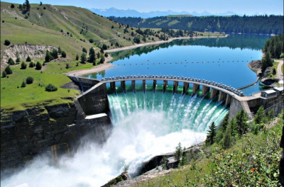 Morocco awards permits for two hydropower plants