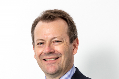 Glasspoint appoints Steven Moss as new chief executive