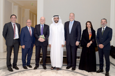 UAE's SEWA, GE sign agreement to enhance Sharjah's power sector