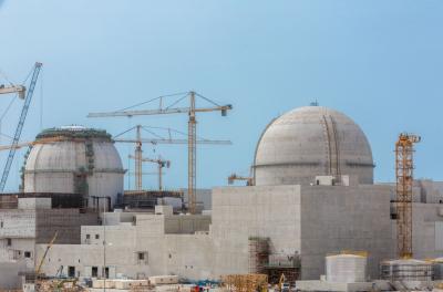 Saudi Arabia gives nod to national atomic policy