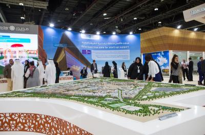 DoE to make key announcements at Abu Dhabi Sustainability Week 2020