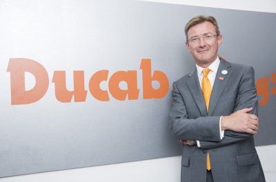 Ducab foresees prospects in aluminium demand and renewables