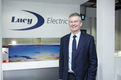 Lucy Electric helps to drive smart grids in the GCC