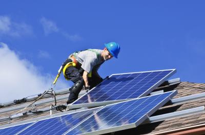 Bahrain's EWA launches solar-powered home