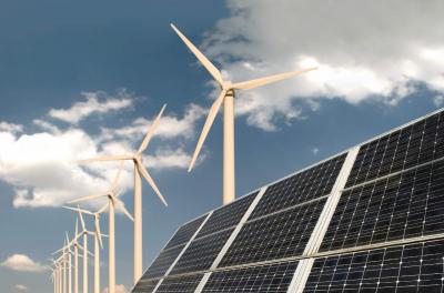 UAE's Masdar, Korea Energy Agency partner to boost renewable energy