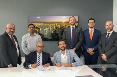 Enviromena to install 1.34MW solar rooftop system in Dubai