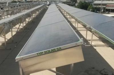 Saudi Arabia, SoftBank discuss financing of mega solar project